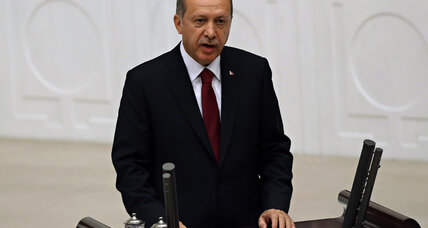 Erdogan's first term as Turkish president: 4 things to watch for
