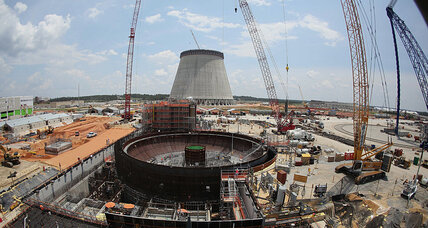Want to fight climate change? Build more nuclear power.