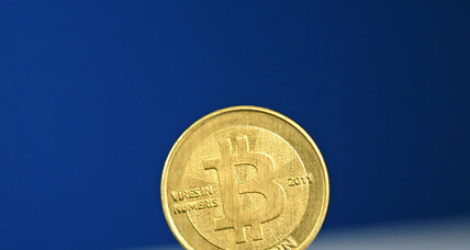 Bitcoin: More people know about it, but they aren't using it