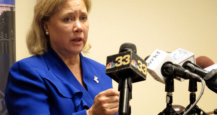 Sen. Mary Landrieu owns no Louisiana home. What was she thinking?