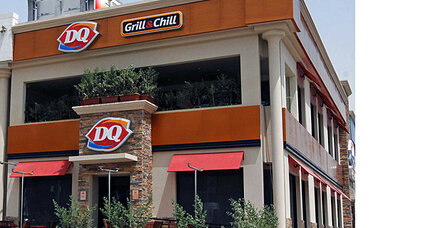 Dairy Queen hacked by same malware that hit Target