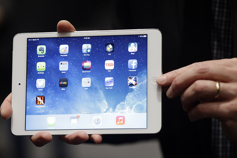 Best Tablet Deals For Labor Day Weekend Bargains On Ipad Mini