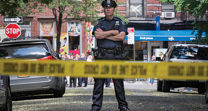 N.Y.C. crime is low: But at what cost?
