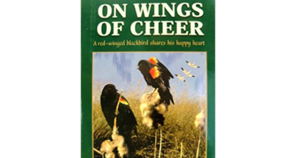 Reader recommendation: On Wings of Cheer