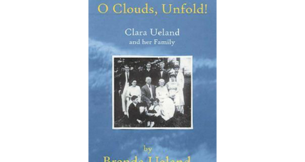 Reader recommendation: O Clouds, Unfold!