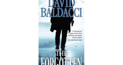 Reader recommendation: The Forgotten