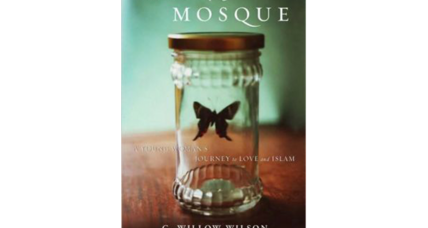 Reader recommendation: The Butterfly Mosque
