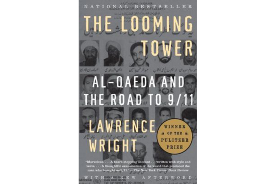 critical book review the looming tower The reader of your review should get a sense of the author's writing style, intended audience and academic level finally, your book review needs to be 2-3 pages and single-spaced please title the review with the complete citation for the work, ie.