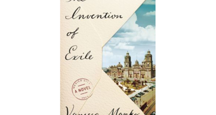 'The Invention of Exile' is a poignant tale of an immigrant's loss and longing