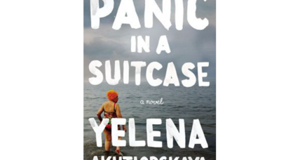 'Panic in a Suitcase' is a story of Odessan émigrés in Brooklyn, told with humor and catharsis