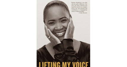 Reader recommendation: Lifting My Voice