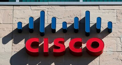 Cisco to cut up to 6,000 jobs starting this fall