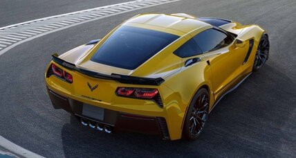 2015 Chevrolet Corvette gets a base price: $78,995, delivered