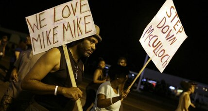 Ferguson's tenuous peace: How it could hold
