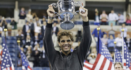 Rafael Nadal pulls out of US Open due to injury