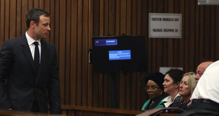 Pistorius trial drives record coverage – and debate – in S. Africa