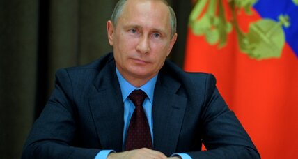 Despite sanctions, ExxonMobil (XOM) starts drilling in Russia. Putin cheers.