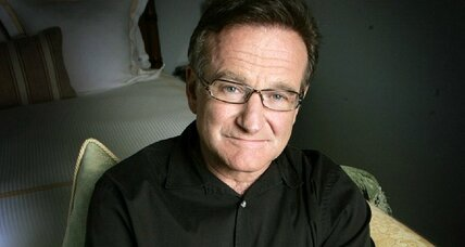 Robin Williams suicide prompts heightened discussion of depression (+video)
