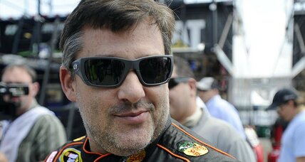 Tony Stewart back to racing: Did NASCAR handle Kevin Ward's death right? (+video)