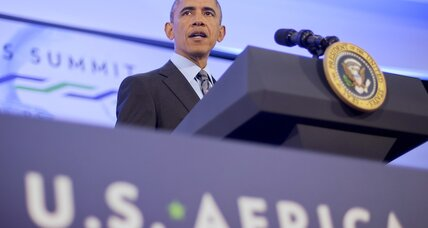 Why Obama is spending billions on clean energy to 'Power Africa'