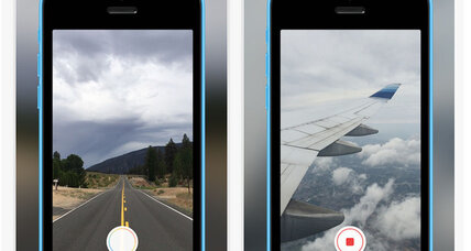 Instagram's new Hyperlapse lets you take time into your own hands