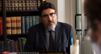 'Love Is Strange' actors John Lithgow and Alfred Molina overcome a contrived plot