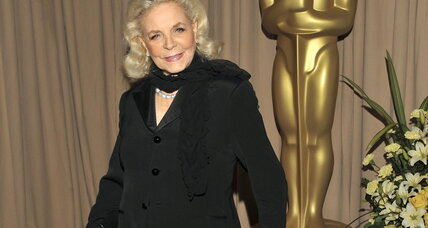 Lauren Bacall leaves legacy of grace, elegance, and brilliant banter