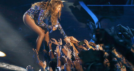 MTV VMAs: Beyonce's performance dominates the night (+video)