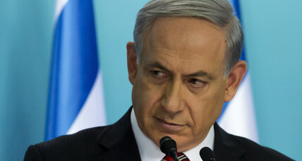 Israeli-Palestinian talks underway in Cairo. Netanyahu defends Gaza attacks