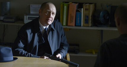'The Blacklist' comes to Netflix in what is reportedly a record-making deal