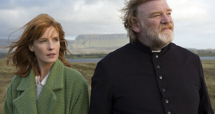 'Calvary' is just a whodunit with pseudo-biblical pretensions