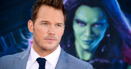 Chris Pratt discusses the upcoming dinosaur movie 'Jurassic World'
