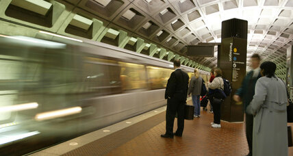 D.C. Metro update: Judge allows subway musicians to receive tips