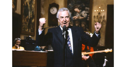 Don Pardo, longtime 'Saturday Night Live' announcer, dies
