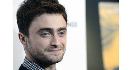 Daniel Radcliffe's 'Victor Frankenstein' will reportedly be from assistant Igor's perspective