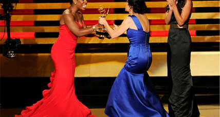 Emmy Awards 2014: Networks hold their own over cable and Netflix