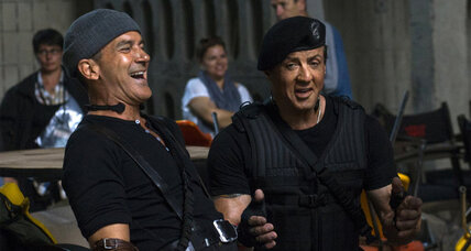 'The Expendables 3': The franchise should probably end after this film