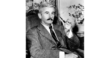 William Faulkner: 10 quotes for his birthday