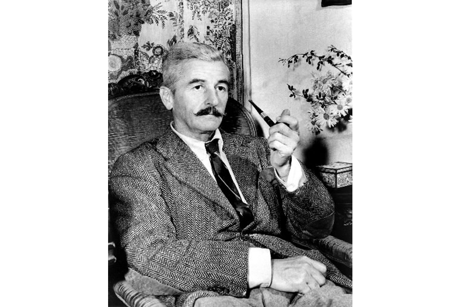 the historic accomplishments of william faulkner Born william cuthbert falkner in new albany, mississippi, william faulkner was the first of four sons of murry cuthbert falkner (august 17, 1870 – august 7, 1932) and maud butler (november 27, 1871 – october 16, 1960).