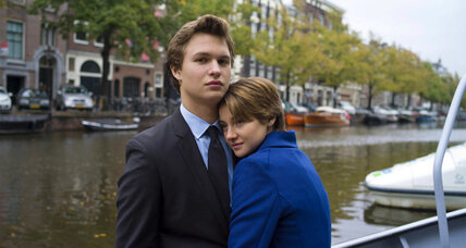 'The Fault in Our Stars': John Green reveals the novel's 'epically terrible' original ending