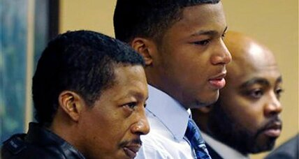 Steubenville rape convict back on football team: Has culture changed?