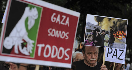 Boycotts and browbeating of Israel: What's changed since the last Gaza war?