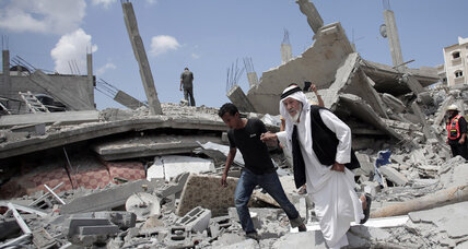 Israel's temporary 'ceasefire' already on shaky ground