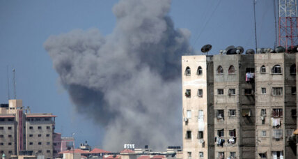 Israel, Hamas resume attacks after Gaza cease-fire expires (+video)