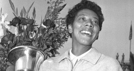 Althea Gibson: Tennis legend and so much more