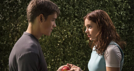'The Giver' movie adaptation gets closer