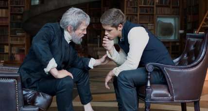 'The Giver' is unduly do-goody and drab