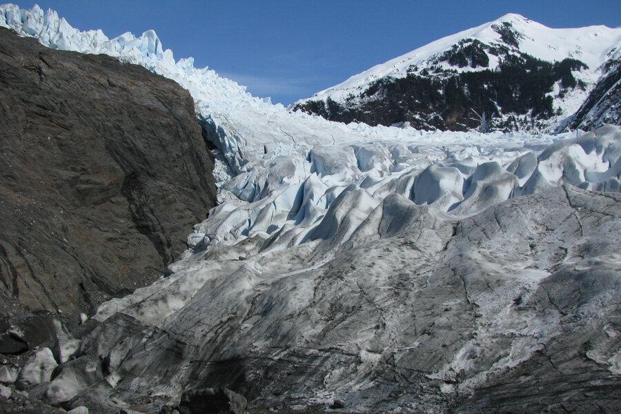 Resultado de imagen de alpine glacier