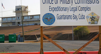 'Guantanamo Diary,' the first Gitmo account by a detainee still imprisoned, will be published