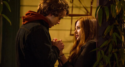Chloe Grace Moretz is one of the best parts of the movie 'If I Stay'